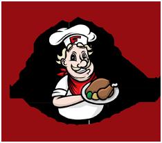 Friend's Gourmet Deli located in Bellerose, NY Logo